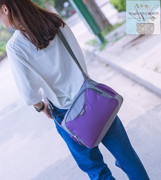 tas selempang wanita remaja import terbaru murah kekinian ...