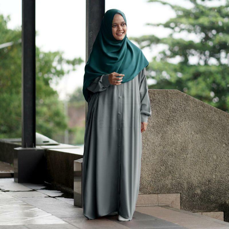 Gamis Yarasa Size L Xl Xxl Hanya Gamis By Hijab Alila Shopee Indonesia