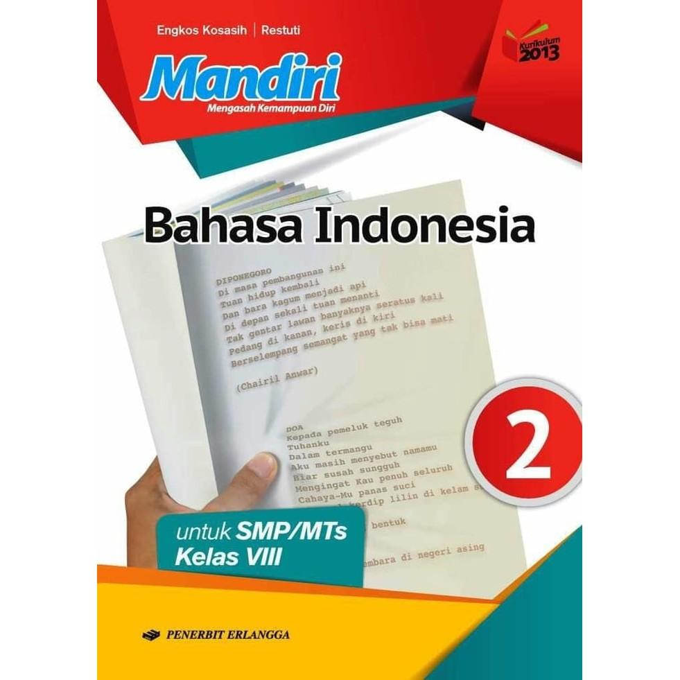 Kunci Jawaban Buku Mandiri Bahasa Indonesia Kelas 10 Sma Ilmusosial Id