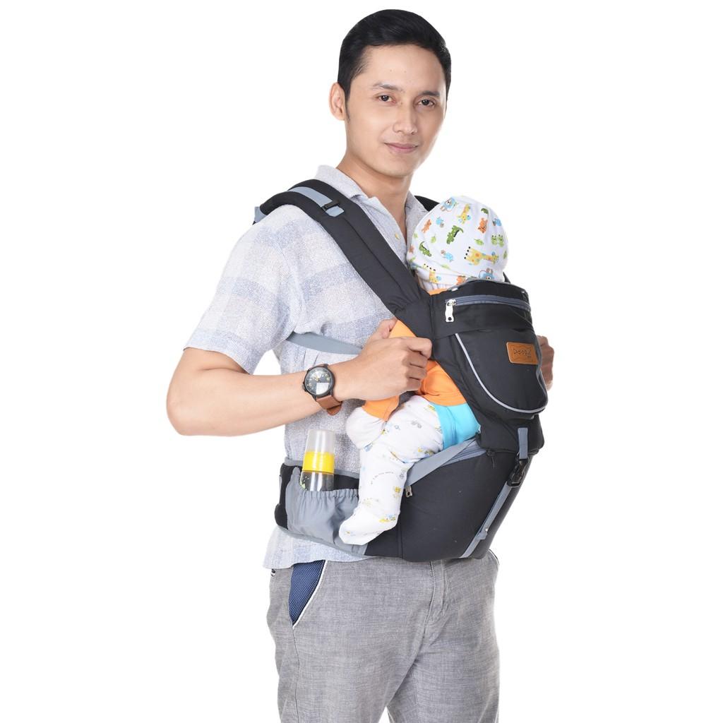 Geos Bians Banyak Posisi Gendongan Kaos Bayi New Motif 08 09 Shopee Indonesia
