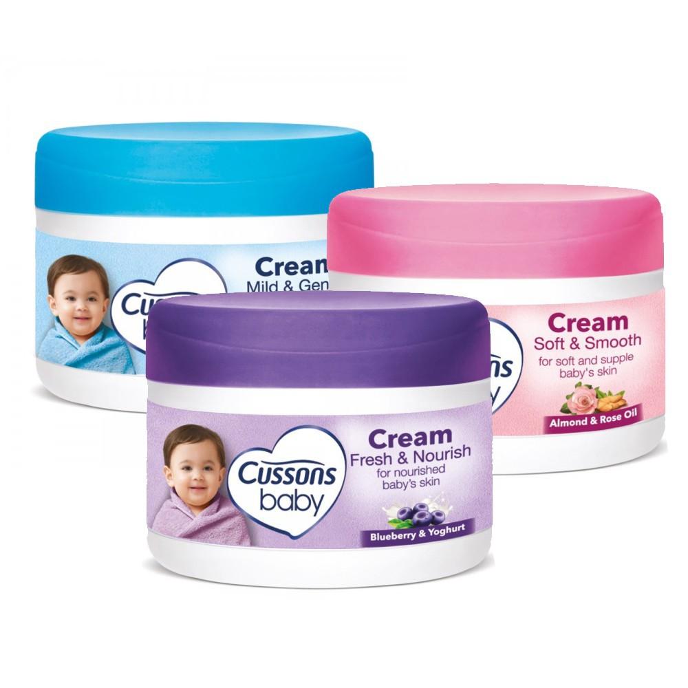 Jessenbabyshop Zwitsal Extra Care Baby Cream With Zinc 100ml Tube Zync 50ml Tub Ungu Shopee Indonesia