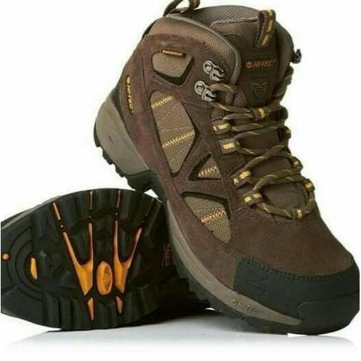 sepatu gunung eiger vibramm  82fce9255a