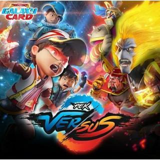Boboiboy Movie 2 Comic Book Evolusi Kuasa Shopee Indonesia