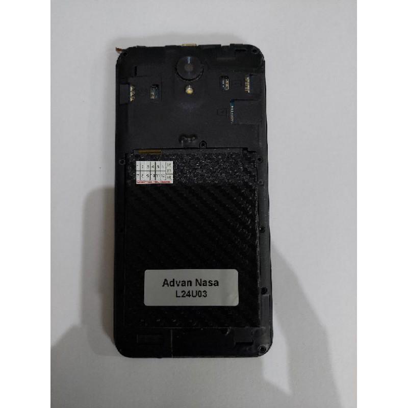 Baterai batrai batre Advan 5202 nasa  L24U03 rakitan