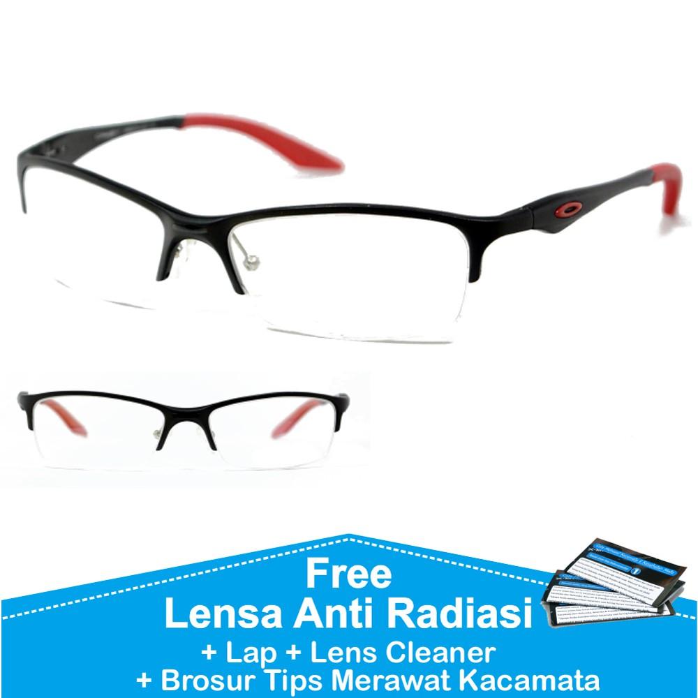 kacamata sport - Temukan Harga dan Penawaran Kacamata Online Terbaik -  Aksesoris Fashion Februari 2019  95cc13bd7d
