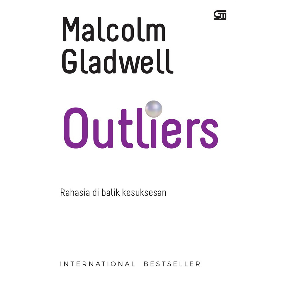 Outliers Karya Malcolm Gladwell