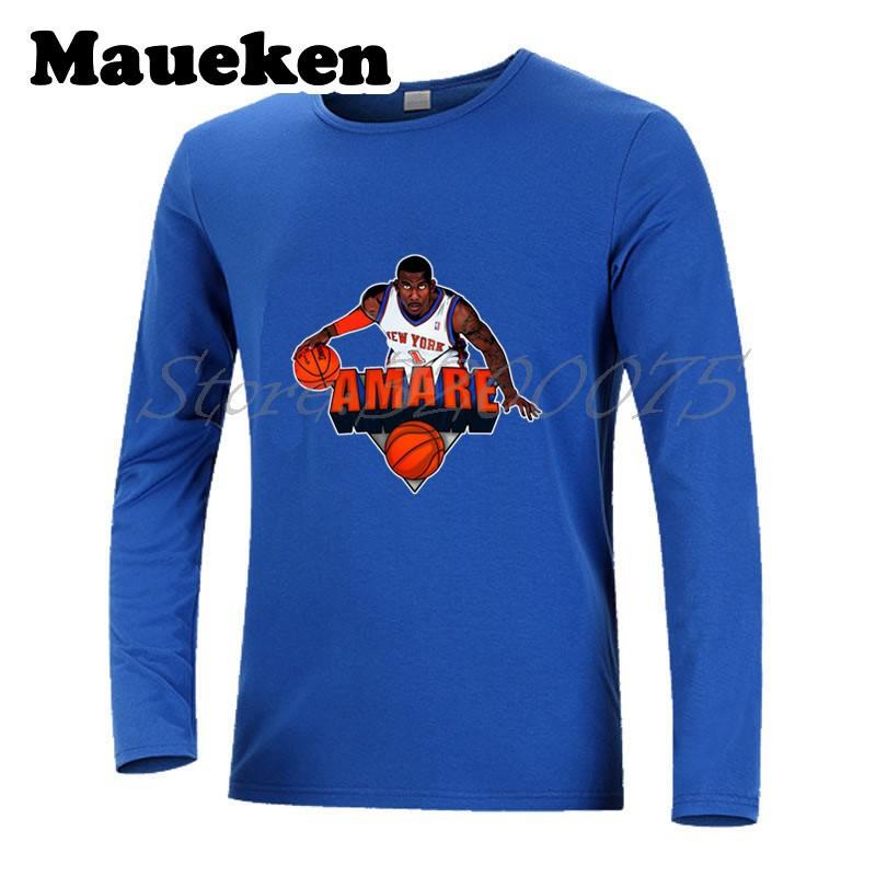 cb884d6b8 Kaos T-Shirt Lengan Panjang Musim Gugur   Dingin untuk Pria