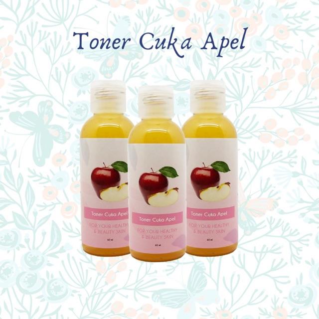 Agen Vip Resmi Toner Cuka Apel Shopee Indonesia