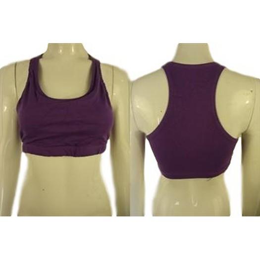 Atasan Senam Wanita / Tanktop Senam Wanita / Baju Senam Grosir / BIA04-Grn,