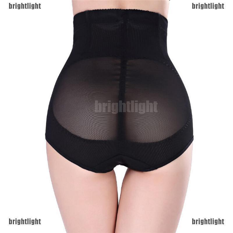 Size 10-12 Pull in control shapewear BLACK Slimming /& lifting knickers//briefs