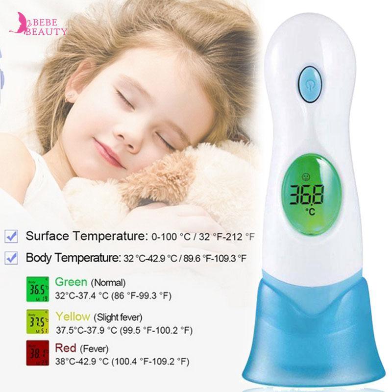 37 2 Temperature Bebe