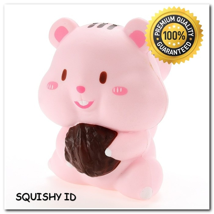 LIMITED JUAL Squishy ...