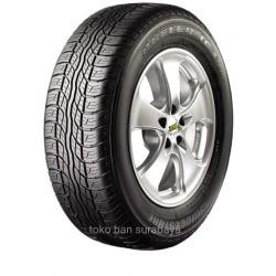 ban Bridgestone 235/60R16 235/60/16 R16 R 16 DUELER D687 toyota rush