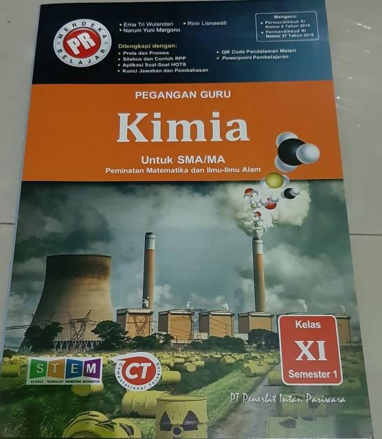 Buku Kunci Jawaban Lks Pr Intan Pariwara Kelas 11 Semester 1 Tahun 2020 Shopee Indonesia