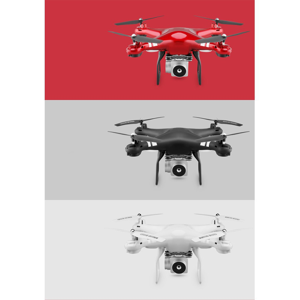 SH5 2 4Ghz Wifi 4 Axis Kamera 0 3MP Video Altitude Hold RC Quadcopter Aircraft