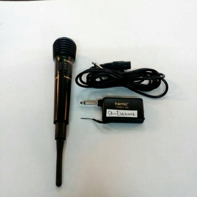 Crystal Microphone Kabel Karaoke Cm 001 Hitam Page 3 Daftar Update Harga Terbaru Indonesia. Source