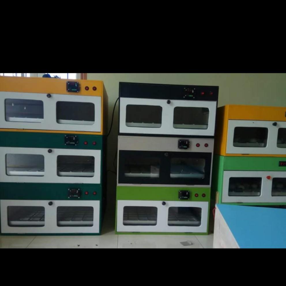 Mesin Tetas Telor Kap 25 Semiotomatis Shopee Indonesia Penetas Telur Full Otomatis Sistem Geser