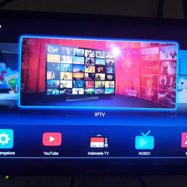 TV BOX STB Android Huawei EC6108V9 Unlock Colok Langsung Pakai Full  Aplikasi bisa Miracast