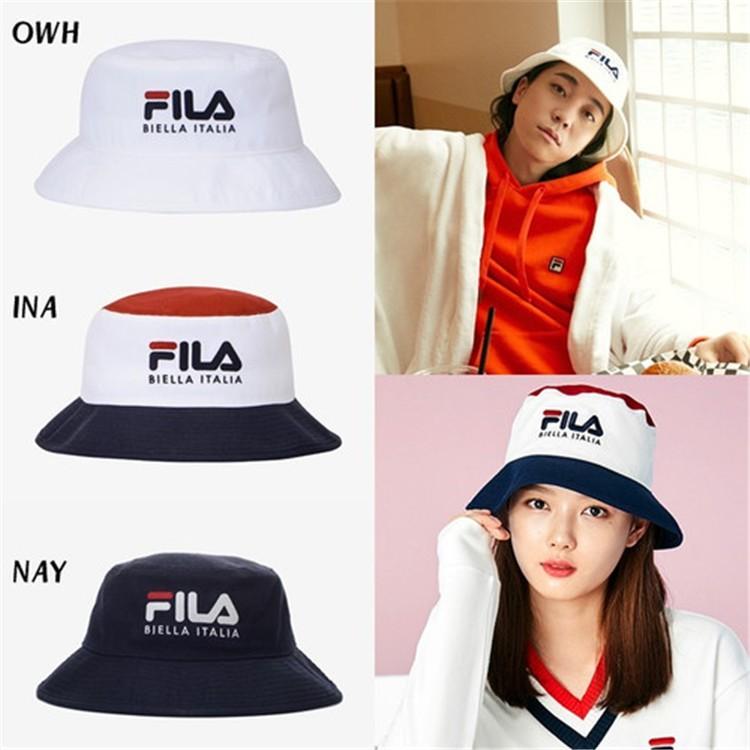 Bucket Monochrome 06070219   Bucket Hat   Topi Bucket Korea   Topi Ember    Topi Nelayan  3740d1da9a