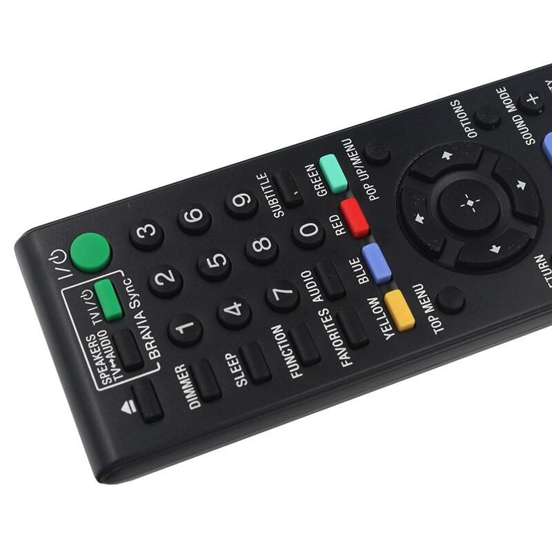 NEW SONY Remote RM-ADP073 For BLU-RAY BDV-E190 HBD-E190  BDV-E290 HBD-E290