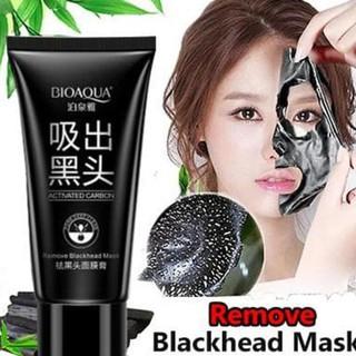 BEST SELLER BIOAQUA BLACK MASK - REMOVE BLACKHEAD MASK BIOAQUA