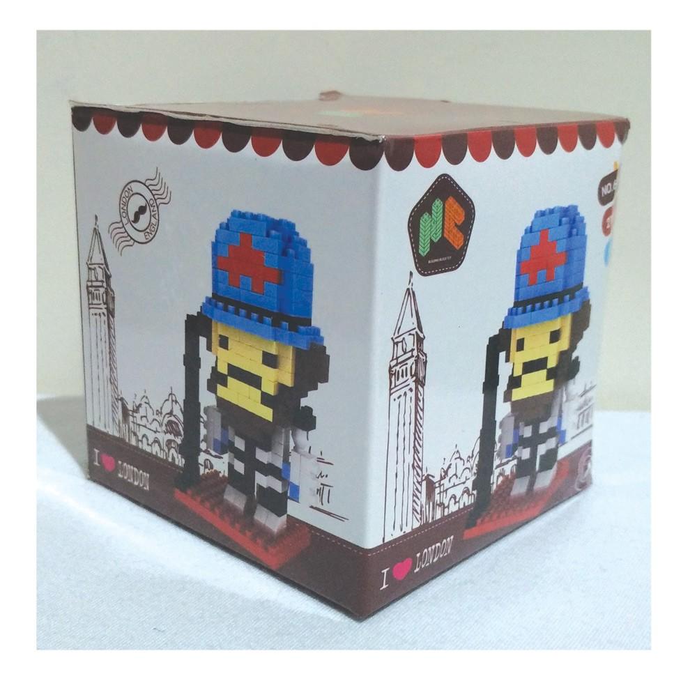 Kylo Ren Star Wars Darth Vader Wisehawk 2404 Nano Block Mini Lego Hsanhe 8302 Guitar Shopee Indonesia