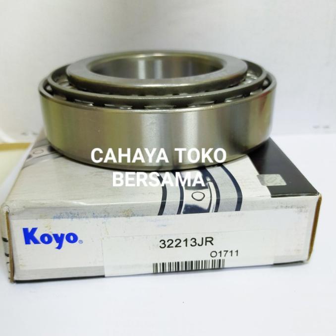 bearing lahar roda belakang dalam ht 130 dyna dutro 32213 jr 32213jr