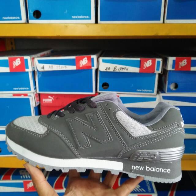 sepatu nb - Temukan Harga dan Penawaran Sneakers Online Terbaik - Sepatu  Wanita November 2018  d46292dc7e