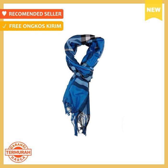 scarf burberry - Temukan Harga dan Penawaran Syal   Scarf Online Terbaik -  Aksesoris Fashion Februari 2019  05064b8808