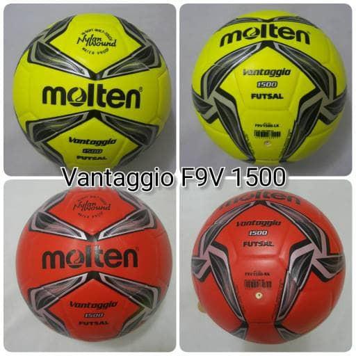 Bola Volley Molten V5 M 4200 Original 100⎕ew2017 water resistance   Shopee Indonesia