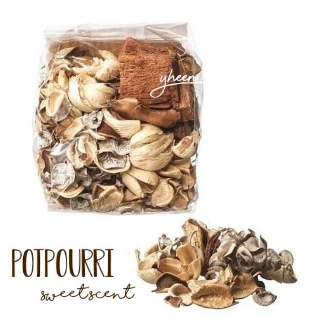 Potpourri Pengharum Ruangan Shopee Indonesia