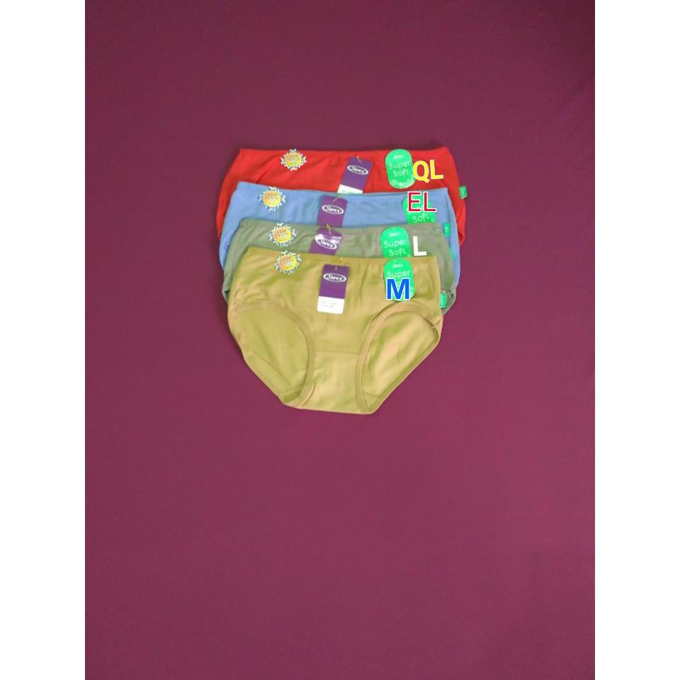 Harga Dan Spesifikasi Celana Dalam Sorex 1239 Wanita Cd Volt Meter Analog Ewig 72x72 96x96 300v 500v Lusinan Grosir Underwear