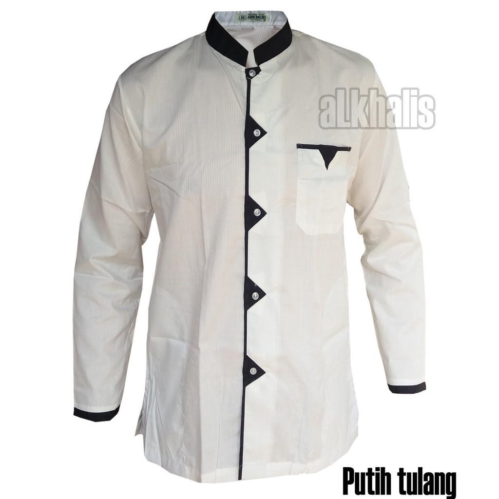 5500 Koleksi Ide Desain Baju Koko Polos Paling Keren Download Gratis