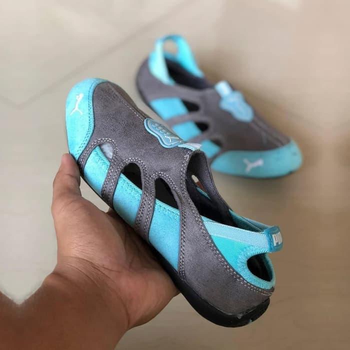 Descuido Impermeable Aislar  sepatu wanita berkualitas Sepatu Puma Ninja Cewek - SATU, 36 berkualitas |  Shopee Indonesia