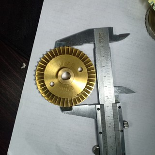 Impeller Pompa Air National Panasonic GP 125 Impeller ...