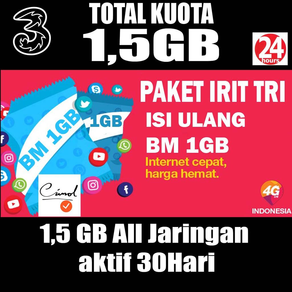 Tempat Jual Voucher 7gb Indosat 24jam 30hari Ke Semua Jaringan Nutella 2x200gbreadcutter Isi Ulang Kuota Unlimited Shopee Indonesia