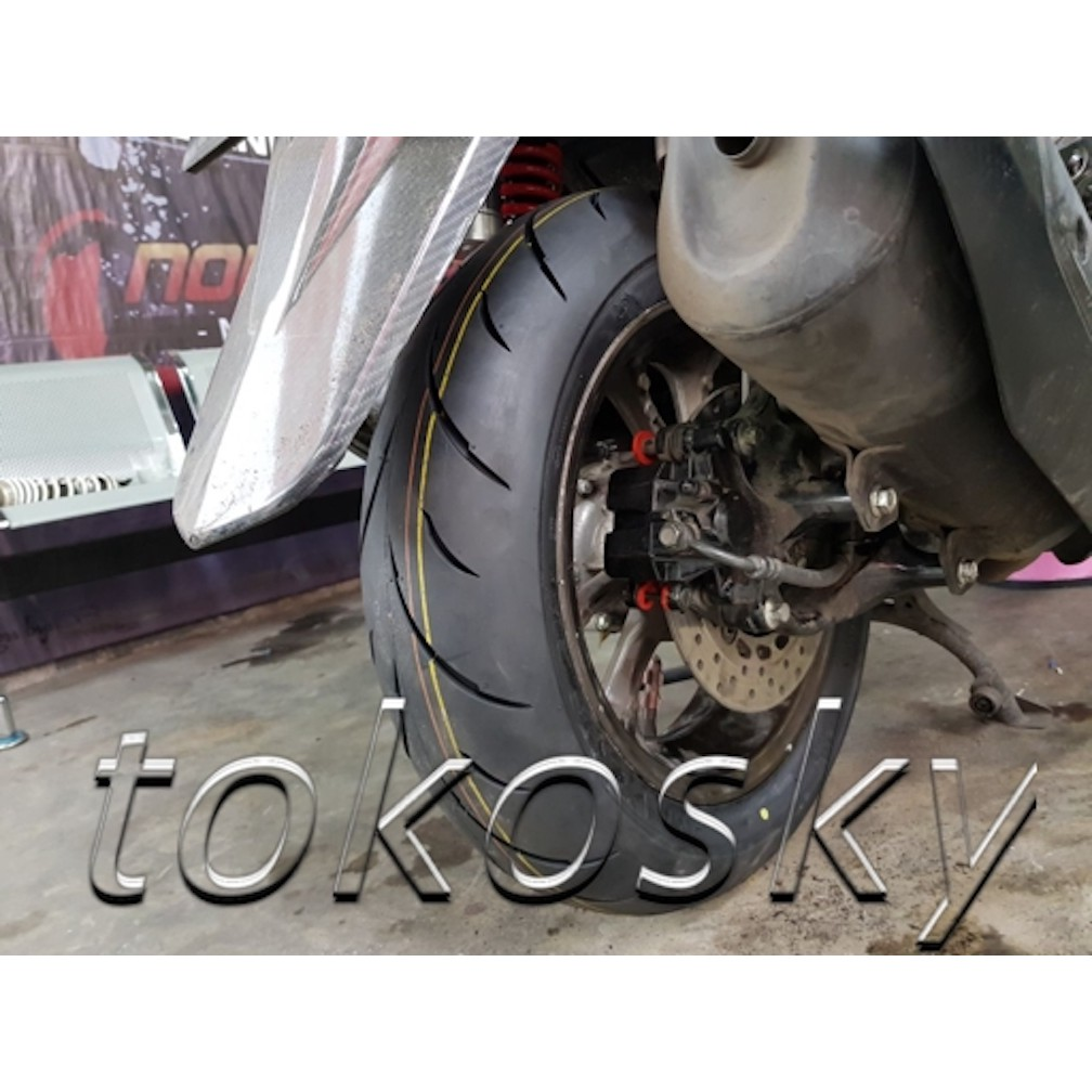 Knalpot Full System R9 Misano Yamaha Nmax Shopee Indonesia Prospeed Black Series 150 Fullsystem