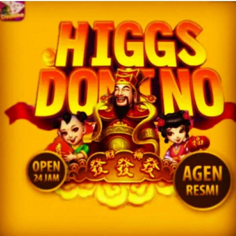 PROMO TERMURAH CHIP HIGGS DOMINO ISLAND KOIN HIGGS DOMINO MD/UNGU