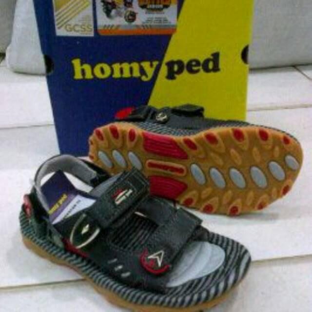 Sandal Gunung Homyped Anak Shopee Indonesia