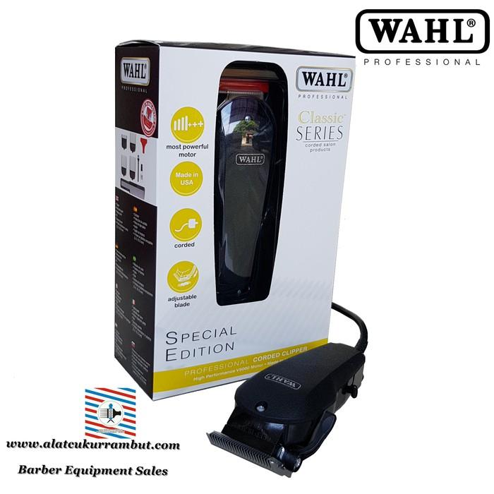DSA WAHL Hair Clipper 21051 - ALAT CUKUR RAMBUT ELEKTRIK .  80f0145696