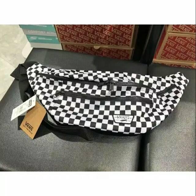 9a4ee37600c Waistbag vans | Shopee Indonesia