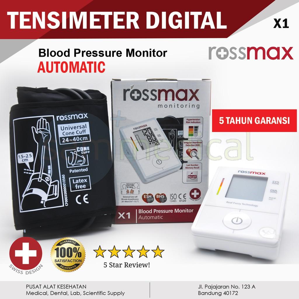 Tensimeter Digital Omron Hem 8712 Garansi Resmi 5 Tahun Blood Pressure Tensi Meter Tekanan Darah Shopee Indonesia