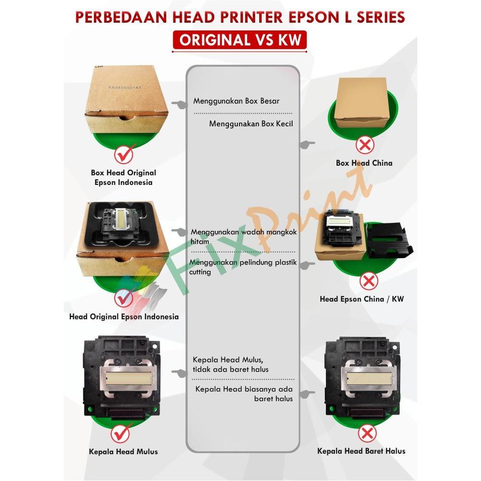 Head Printer Epson L555 L365 L310 L360 L220 L565 L550 L355 L120 L110 Timing Belt L110l300l210 L210 L300 L350 Original New Shopee Indonesia