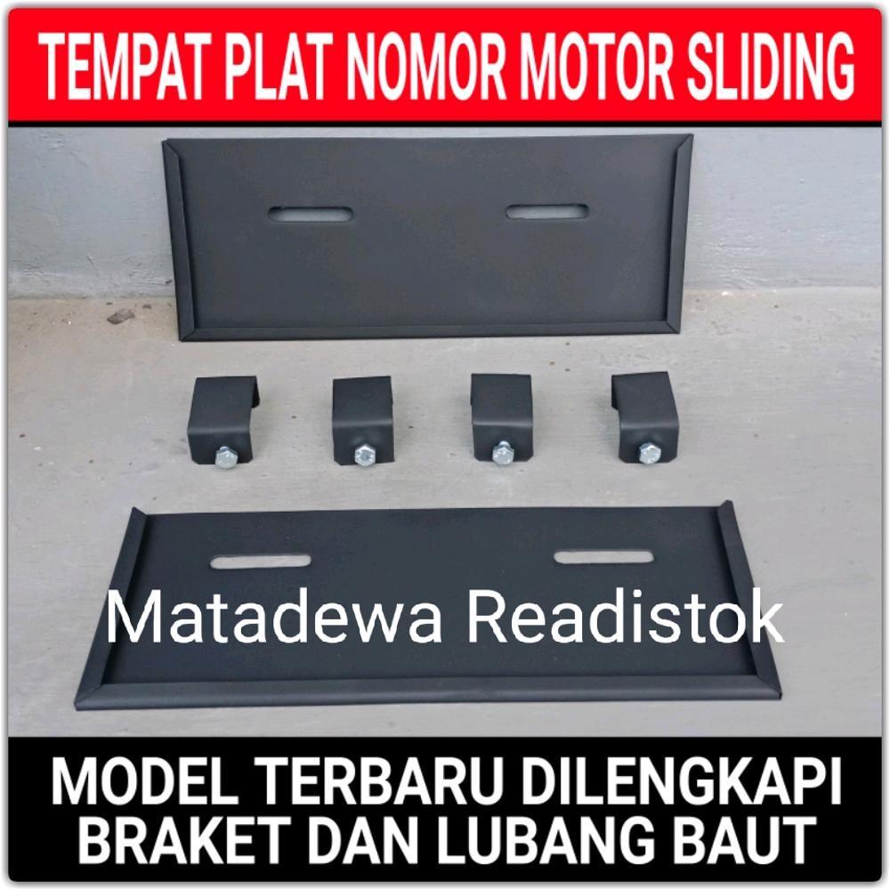Promo Ring Monel Plastik Model Terompet Mur Baut Monster Variasi Motor Heboh | Shopee Indonesia