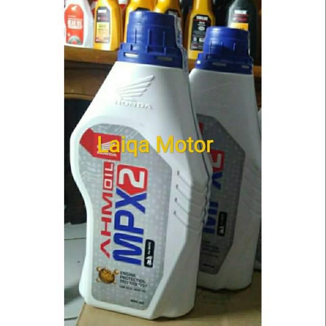 Oli AHM MPX2 Original