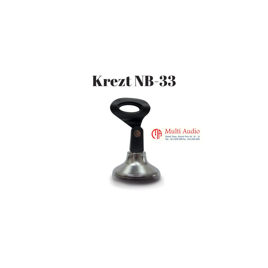 krezt ORIGINAL stand mic meja mini holder pegangan microphone stand penyangga mic | Shopee Indonesia