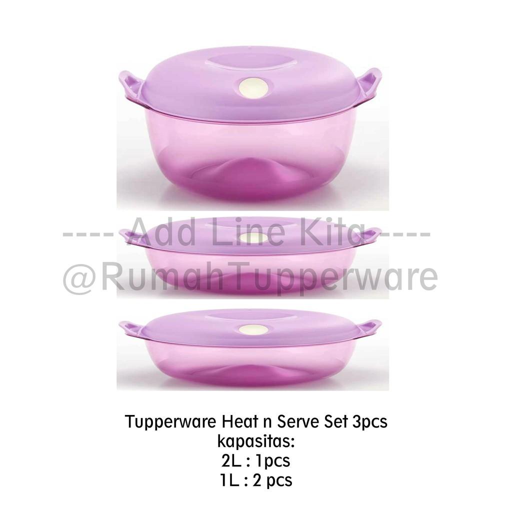 Best Seller Luxury Cookware Tupperware Saucepan 15 L Eleganzia Ampamp Elegenzia Set Activity Juni 2016 Shopee Indonesia