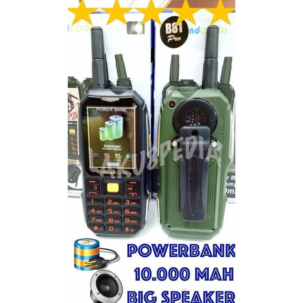 Hp Unik Brandcode B329 Gunung Murah Power Bank Aldo Mito Prince B3310 Handphone Merah Dual Sim Gsm Shopee Indonesia