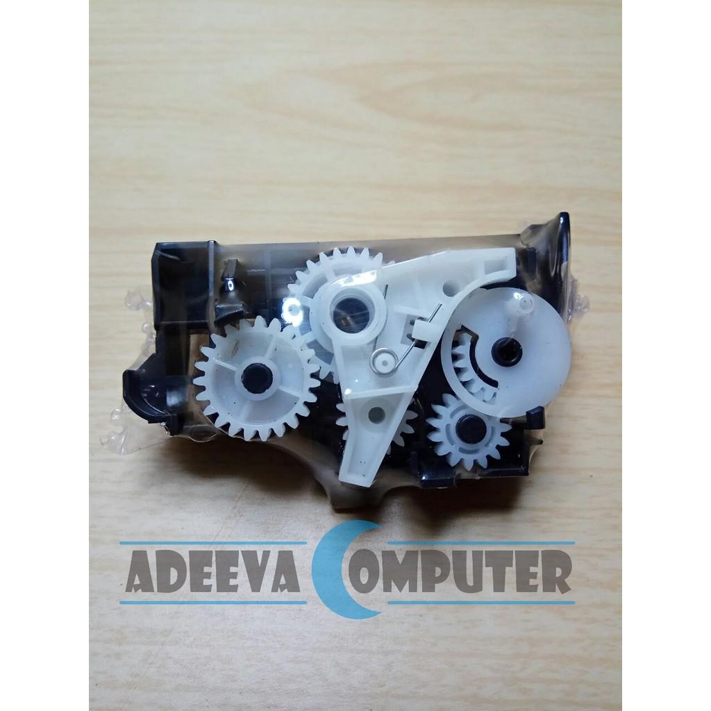 Asf Penarik Kertas Printer Canon Ip2770 Mp258 Mp287 Shopee Indonesia Karet Atas Epson L110 L210 L300 L350 Original New