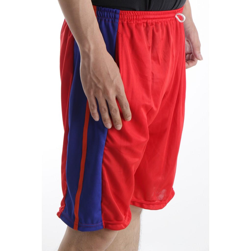 Paket 4pcs Celana Pendek Pantai Beach Shorts 4 Warna Shopee Pcs Pria Buat Nongkrong Gahul Indonesia